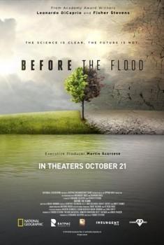 Avant le déluge (2016)