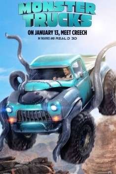 Monster Cars (2017)