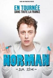 Norman sur scène (2016)