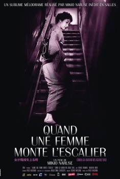 Quand une femme monte l'escalier (1960)