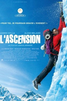 L'Ascension (2016)