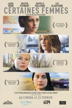 Certaines Femmes (2016)