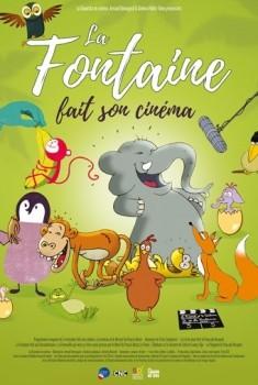 La Fontaine fait son cinéma (2016)