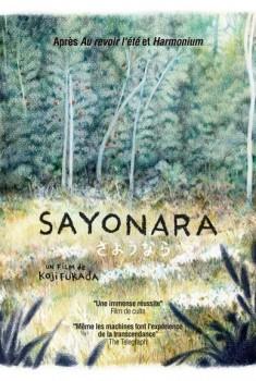 Sayônara (2016)