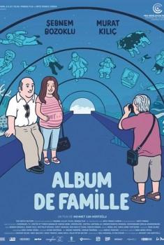 Album de famille (2016)