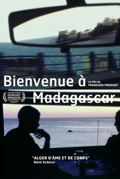 Bienvenue à Madagascar (2015)