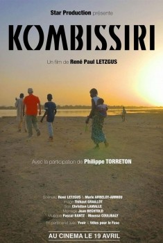 Kombissiri (2016)