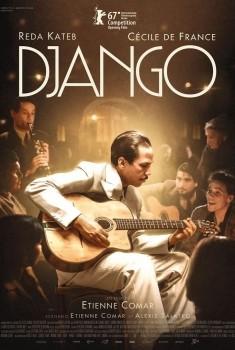 Django (2016)