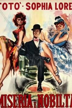 Misère et noblesse (1954)