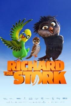 Le Voyage de Ricky (2015)