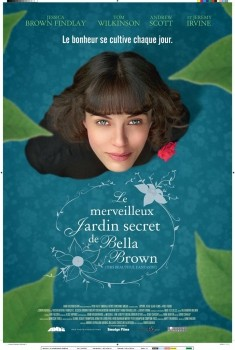Le Merveilleux Jardin Secret de Bella Brown (2016)