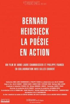 Bernard Heidsieck, la poésie en action (2016)
