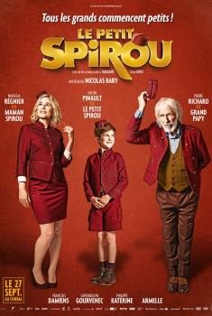 Le Petit Spirou (2016)