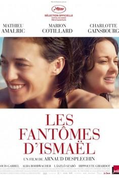 Les Fantômes d'Ismaël (2018)