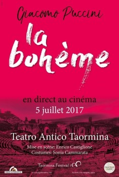La Bohème (Taormina) (2017)