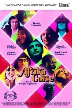 Afrika Corse (2016)