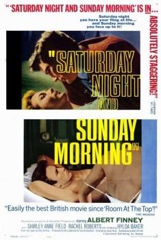 Samedi soir et dimanche matin (1960)