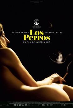 Mariana (Los Perros) (2017)