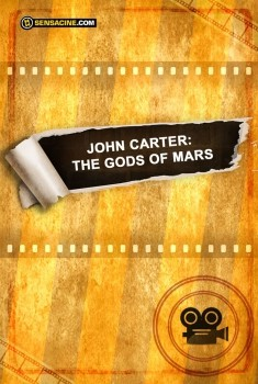 John Carter: The Gods of Mars (2019)