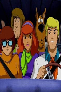 Scooby (2018)