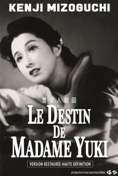 Le Destin de madame Yuki (1950)