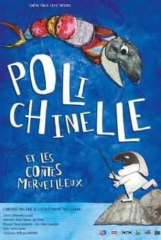 Polichinelle et les contes merveilleux (2017)