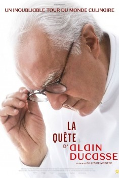 Dans la tête d'Alain Ducasse (2017)