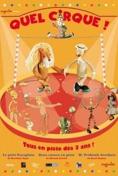 Quel cirque ! (1973)