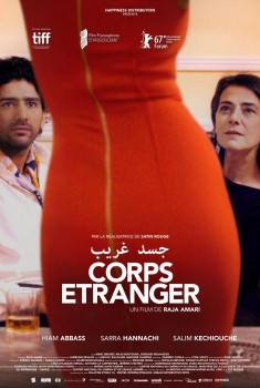 Corps étranger (2015)