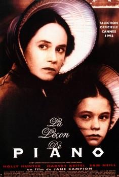 La Leçon de piano (1993)