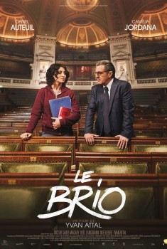 Le Brio (2018)