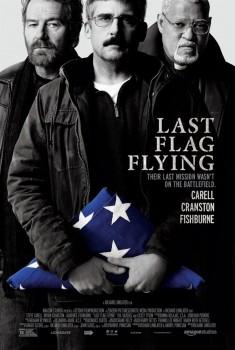 Last Flag Flying (2017)
