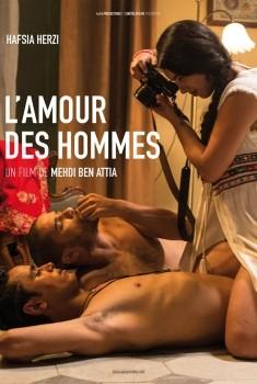 L'Amour des hommes (2017)