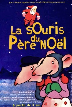 La Souris du Père Noël (1991)