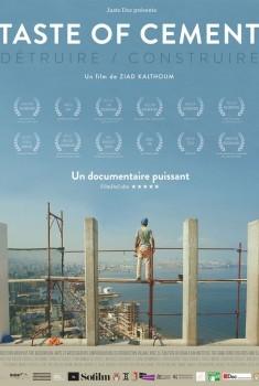 Taste of Cement (2017)