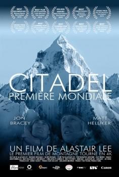 Citadel, Première mondiale (2015)