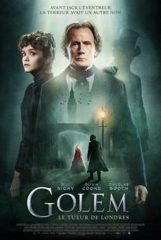 GOLEM, le tueur de Londres (2016)
