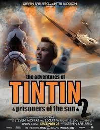 Tintin 2 (2018)