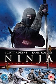 Ninja 2 : Shadow of a Tear (2013)