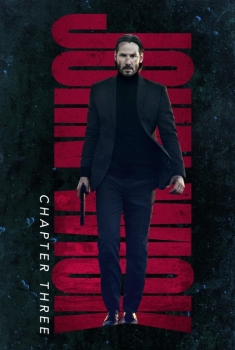John Wick: Chapter Three (2018)