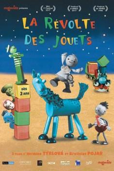 La Revolte des jouets (1947)