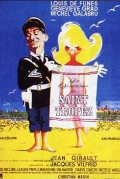 Le Gendarme de Saint-Tropez (1964)
