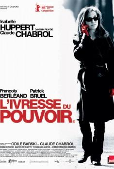 l'ivresse du pouvoir (2006)