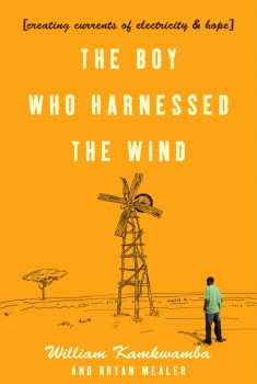 The Boy Who Harnessed the Wind (2018)