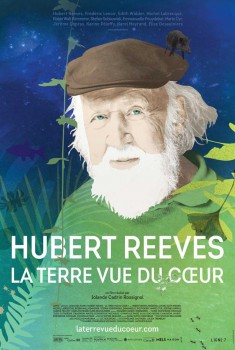 Hubert Reeves - La Terre vue du coeur (2018)