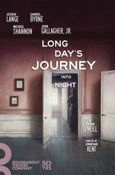 Long Day's Journey Into Night (2018)