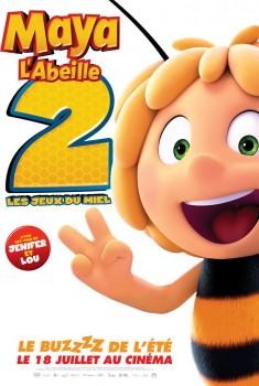 Maya l'abeille 2 - Les jeux du miel (2018)