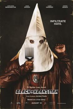 BlacKkKlansman - J'ai infiltré le Ku Klux Klan (2018)