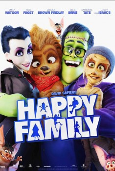 Happy Family (2017)