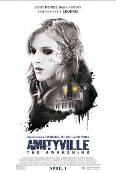 Amityville: The Awakening (2015)